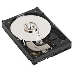 Dell 1TB 7200 RPM SATA 3 Hard Drive - 400-AHJG