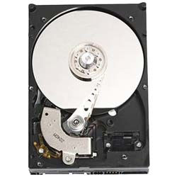 Dell 500GB 7200 RPM Serial ATA Hard Drive - 400-ACRQ