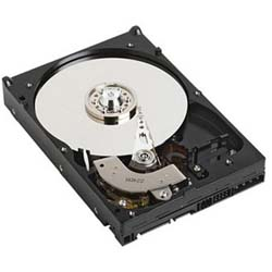 Dell 500GB 7200 RPM Serial ATA Hard Drive - 400-AEMC