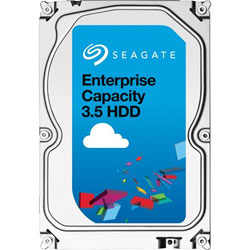 "Seagate Constellation ES.3 SAS 6Gb/s 2TB 7200rpm Cache 128MB HDD 3.5"" Enterprise Capacity Hard Drive - ST2000NM0023"