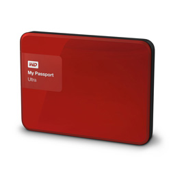 Western Digital WD My Passport Ultra 2 5