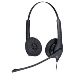 JABRA BIZ 1500 USB Duo Headset - 1559-0159