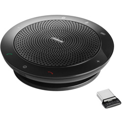 JABRA SPEAK 510+ MS Portable Bluetooth Audio Conferencing - 7510-309