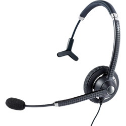 JABRA UC Voice 750 Mono Dark Headset - 7593-829-409
