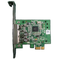 Dell 1394a/b Firewire PCI-e Card - 403-BBHN