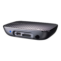 ASUS O!Play Mini Plus Media Player - World