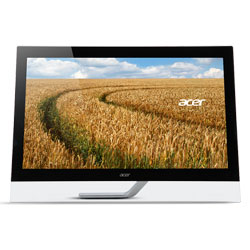 "Acer T272HLbmjjz 27"" LED Touch Screen Monitor"