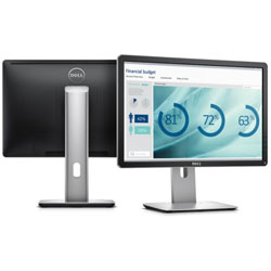 "Dell Professional Series P2016 20"" Monitor"