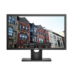 "Dell E series 22"" Monitor - E2216HV"