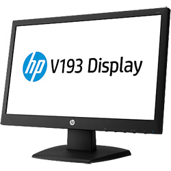 HP V193b 185 In LED Backlit Monitor L4S23AA In Thailand