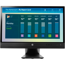 HP EliteDisplay E220t 21.5-inch Touch Monitor - L4Q76AA