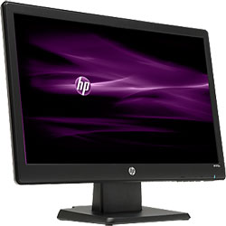 HP W1972a 18.5 inch Diagonal LCD Monitor (A7V85AS)