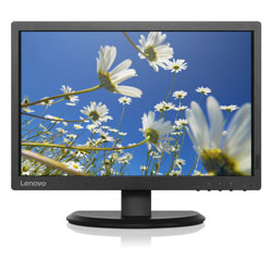 Lenovo ThinkVision E2054 19.5-inch LED Backlit LCD Monitor (60DFAAR1WW)