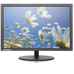 Lenovo ThinkVision T2054p 19.5-inch LED Backlit LCD Monitor (60D9MAR2WW)