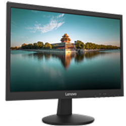 "Lenovo LI2215s 21.5"" LED Full HD Color Monitor (65CCAAC6TH)"