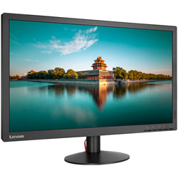 "Lenovo T2324d 23"" Monitor (60F3JAR2WW)"