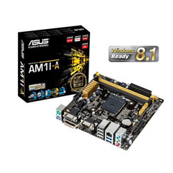 ASUS AM1I-A AMD Athlon Motherboard