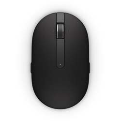 Dell WM326 Wireless Mouse (Black)