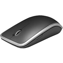 Dell WM514 Wireless Laser Mouse (Black) - 570-11533