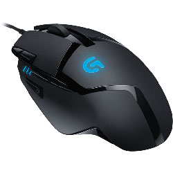 Logitech Hyperion Fury FPS Gaming Mouse G402 - 910-004070