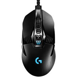 Logitech G900 Chaos Spectrum Gaming Gear Mouse (Black) - 910-004609