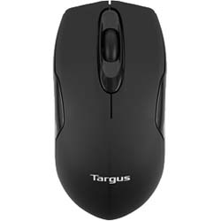 Targus U575 Optical Mouse (Black) - AMU575AP