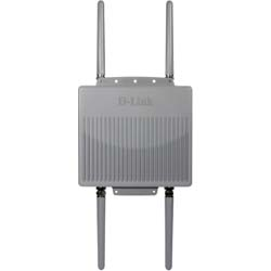 D-Link DAP-3690 Wireless-N Dual Band Outdoor PoE Access Point
