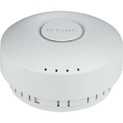 D-Link DWL-6610AP Dual-Band 802.11ac Unified Wireless Access Point