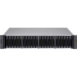 QNAP SS-EC2479U-SAS-RP 24-bay Network Attached Storage NAS Server - SS-EC2479USAS