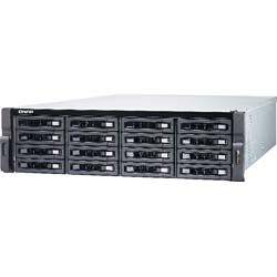 QNAP TDS-16489U 16-Bay Network Attached Storage NAS Server - TDS-16489U-SB2