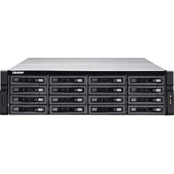 QNAP TVS-EC1680U-SAS-RP R2 16-Bay Network Attached Storage NAS Server - EC1680U-SAS-R2