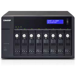 QNAP UX-800P Expansion Enclosure for Turbo NAS