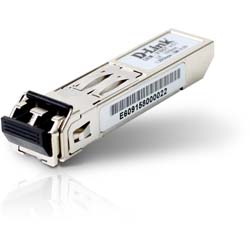D-Link DEM-310GT Single-Mode 1000Base-LX 10km SFP Mini-GBIC Transceiver