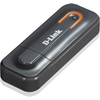 D-Link DWA-123 Wireless N 150 USB Adapter