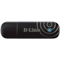 D-Link DWA-132 Wireless N USB Adapter