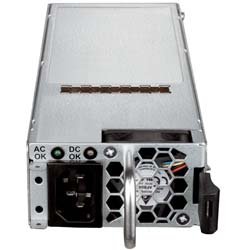 D-Link DXS-3600-PWR-BF 300W AC power supply with back-to-front airflow