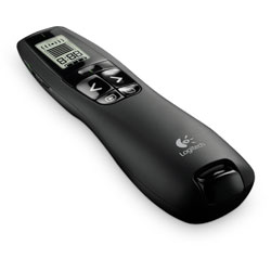 Logitech Professional Presenter R800 - 910-001358