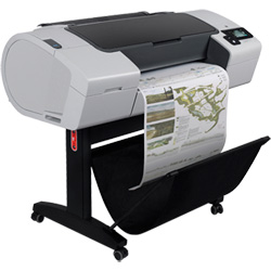 HP DesignJet T790 24-in Printer (CR647A)