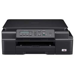 Brother DCP-J105 MFP Wireless Multi-Function Centre Inkjet Printer