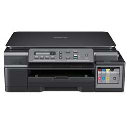 Brother DCP-T500W MFP Wireless Inkjet Multi-Function Centre Printer