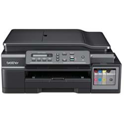 Brother DCP-T700W MFP Wireless Inkjet Multi-Function Centre Printer