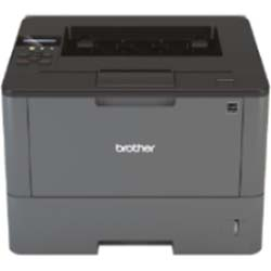 Brother HL-L5100DN Mono Laser Network Printer with Automatic 2-sided Printing