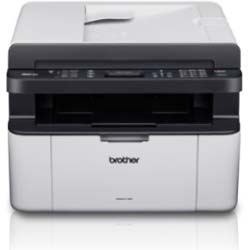 Brother MFC-1810 MFP Mono Laser Multi-Function Centre with Fax and ADF