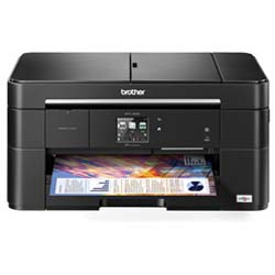 Brother MFC-J2320 InkBenefit Inkjet Multi-Function Centre Printer