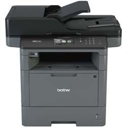 Brother MFC-L5900DW Wireless Mono Laser Multi-Function Centre with Automatic 2-sided Printing
