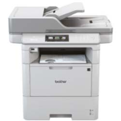 Brother MFC-L6900DW Wireless Mono Laser Multi-Function Centre with Automatic 2-sided Printing
