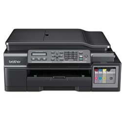 Brother MFC-T800W Wireless Inkjet Multi-Function Centre Printer