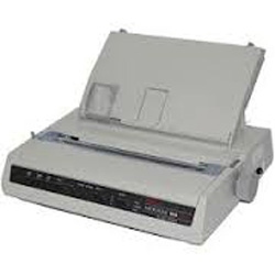 OKI ML184T Turbo Plus Dot Matrix Printer