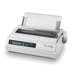 OKI ML395 Dot Matrix Printer