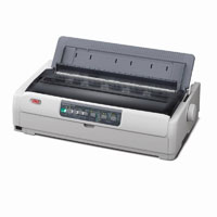 OKI ML5791 24 Pin Dot Matrix Printer